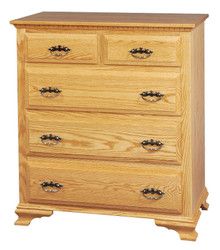 JL 29 Heirloom 5-Drawer Chest