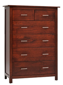 "MHF Ashton 40"" Chest of Drawers"