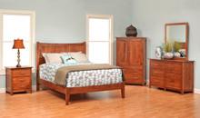 MHF Ashton Panel Bedroom Suite