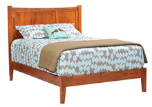 MHF Ashton Panel Queen Size Bed