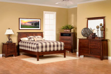 MHF Bordeaux Bedroom Suite