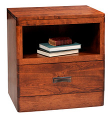 "MHF Crossan 23"" Nightstand 1-Drawer"