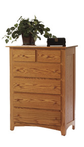 MHF Elizabeth Lockwood Chest of Drawers