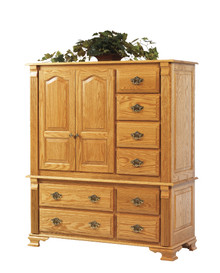 MHF Journeys End Grande Chest