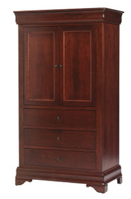 MHF Louis Phillipe Armoire
