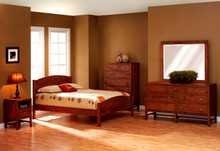 MHF Lynnwood Eclipse Bedroom Suite
