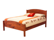 MHF Lynnwood Queen Size Eclipse Bed