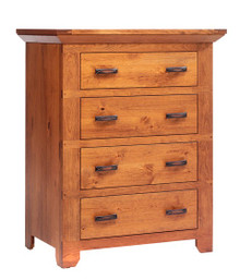 "MHF Redmond Wellington 36"" Chest of Drawers"
