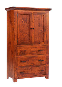 MHF Redmond Wellington Armoire