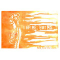 I am Me. Not MS Ladies T-Shirt by Kelsey