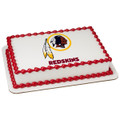 NFL Washington Redskins ~ Edible Icing Image