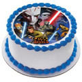 Star Wars Rebels - Inquisitor ~ Edible Icing Image