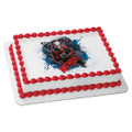 Ant Man Heist ~ Edible Icing Image