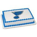 NHL St. Louis Blues ~ Edible Icing Image