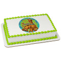 Scooby Doo! Your Pal ~ Edible Icing Image