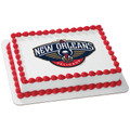 NBA New Orleans Pelicans ~ Edible Icing Image