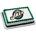 NBA Utah Jazz ~ Edible Icing Image