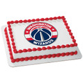 NBA Washington Wizards ~ Edible Icing Image