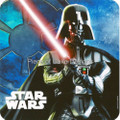 Star Wars Darth Vader Closeup ~ Edible Icing Image