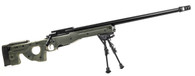 Gradous Custom Rifle 6.5 Creedmoor