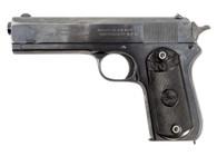 Colt 1903 Pocket Hammer 4.5 Inch 38 ACP
