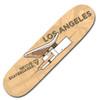 LA City - Deck