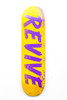 Yellow/Purple Sketch - Deck