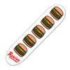 (Life's good) Burger - Deck