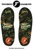Footprint Insoles - Terry Kennedy Kingfoam Insoles - low profile