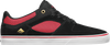 The Hsu Low Vulc - Black/Red
