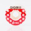 Jonny Giger Switzerland - 53mm