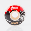 Wheel... Force Wheels - 52mm