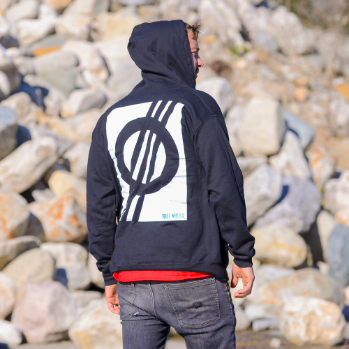 Knockout Zip-Up - Hoodie