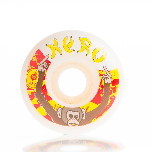 Aaron Kyro Monkey - 52mm