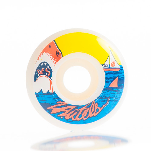 Doug Des Autels Shark - 52mm