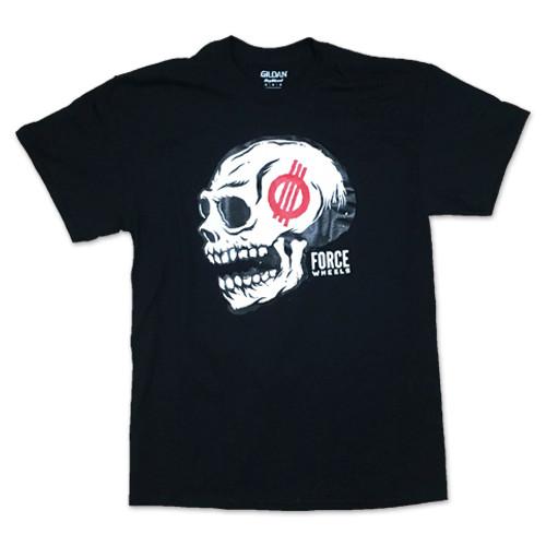 Skull - Tee