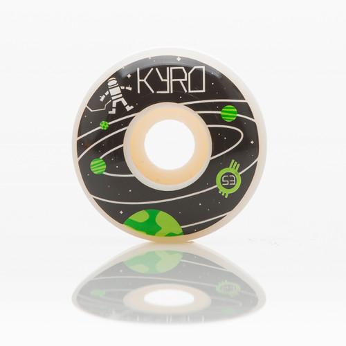 Aaron Kyro Space - 53mm