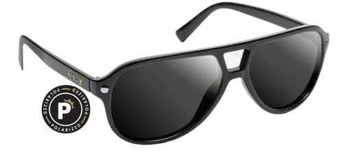 Haslam Polarized - Black
