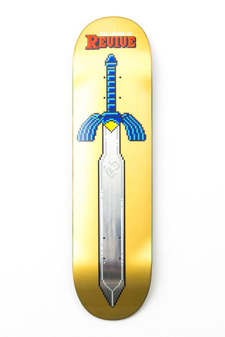 Master Board - Deck