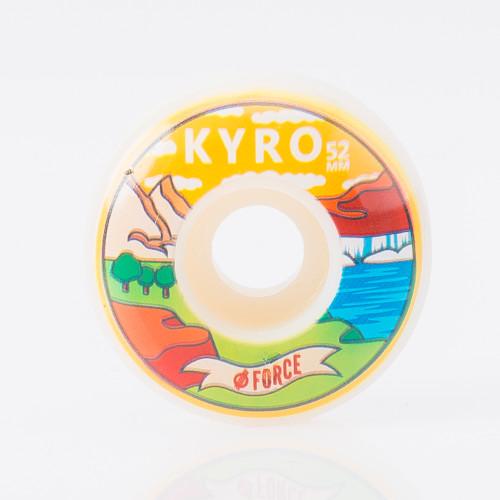 Aaron Kyro Montana - 52mm
