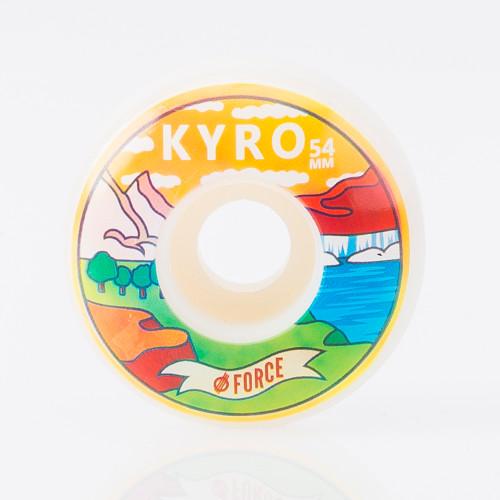Aaron Kyro Montana - 54mm
