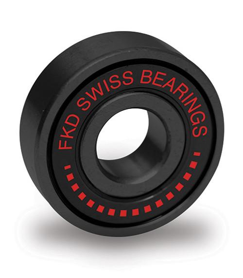 FKD Swiss Black