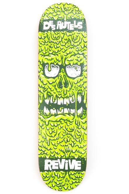 Doug Des Autels Monster- Deck