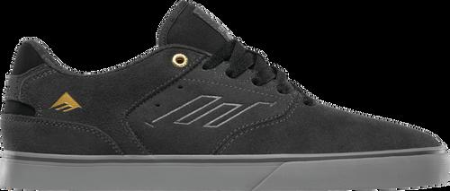 (*NEW*)The Reynolds Low Vulc - Dark Grey/Grey