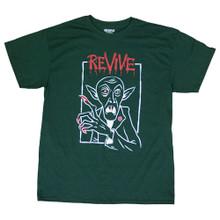 Green Nosferatu - Tee