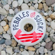 Pebbles Suck2016 - 52mm