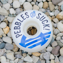 Pebbles Suck2016 - 53mm