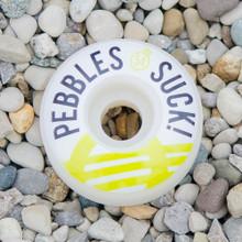 Pebbles Suck2016 - 54mm