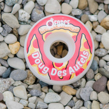Doug Des Autels Pizza - 52mm