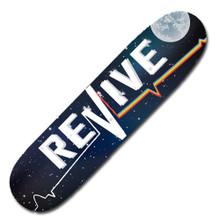 Space Lifeline - Deck